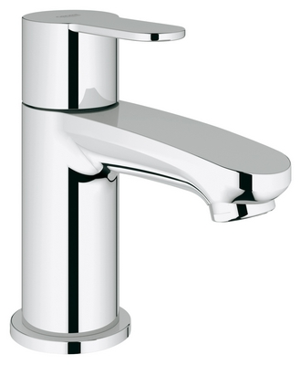 grohe eurostyle robinet de lave mains 23039002 chrome. Black Bedroom Furniture Sets. Home Design Ideas