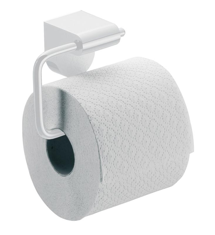 emco mundo porte rouleau de papier toilette 330013901 blanc. Black Bedroom Furniture Sets. Home Design Ideas