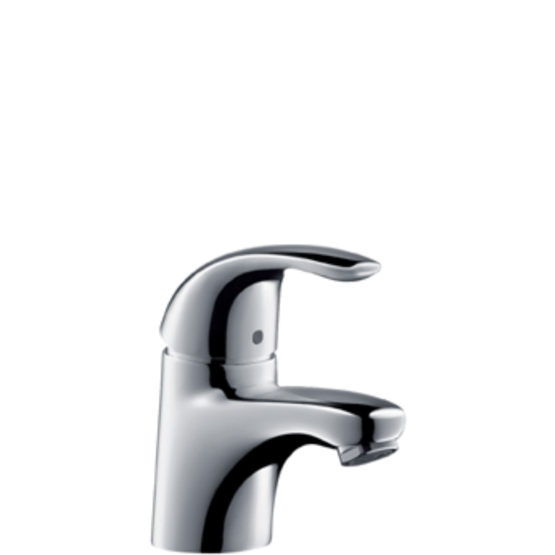 hansgrohe focus e mitigeur de lavabo chrome 31700000. Black Bedroom Furniture Sets. Home Design Ideas