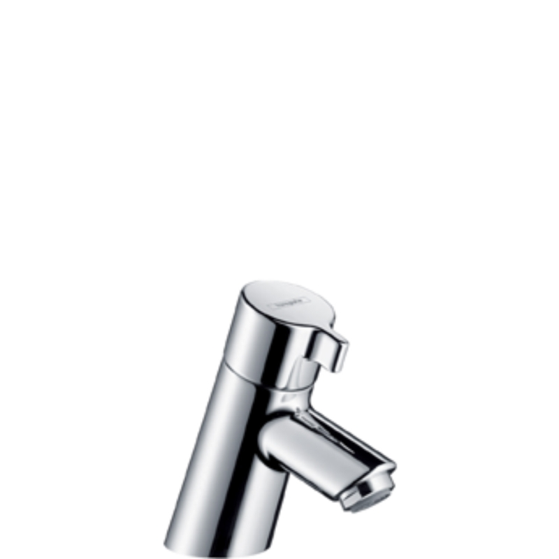 Hansgrohe Metris S robinet lave mains chrome