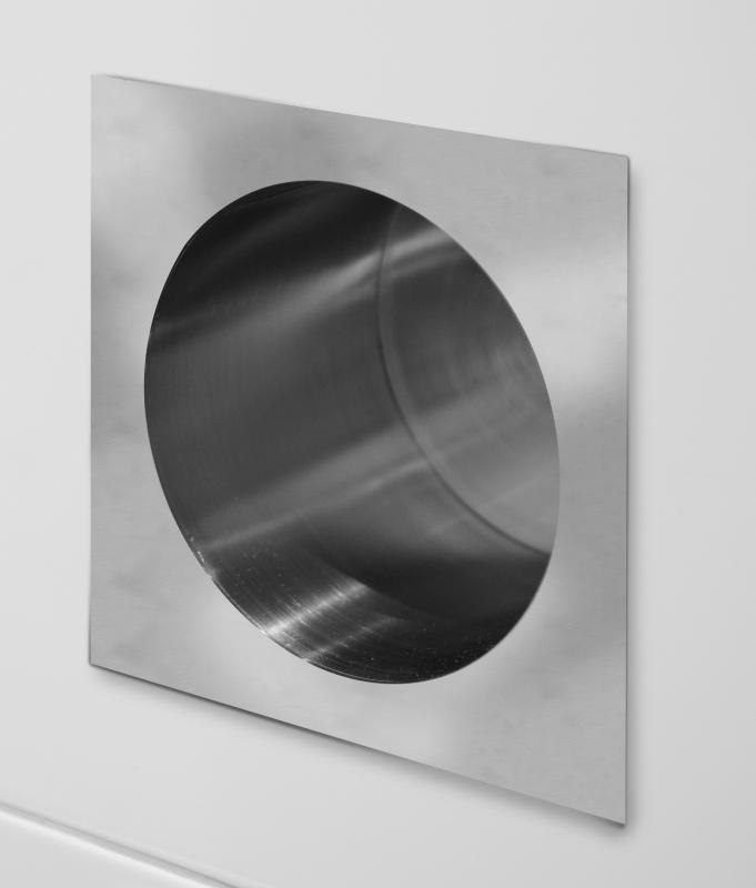 looox closed porte rouleau de papier toilette de r serve carr cl2 look inox. Black Bedroom Furniture Sets. Home Design Ideas