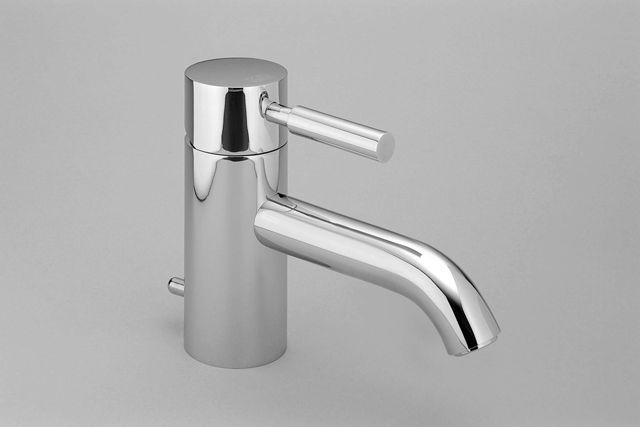 dornbracht meta 02 mitigeur monocommande de lavabo chrome. Black Bedroom Furniture Sets. Home Design Ideas