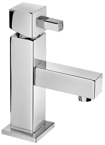 sphinx k 40 cubic robinet de lave mains s8ht0bfk001 chrome. Black Bedroom Furniture Sets. Home Design Ideas