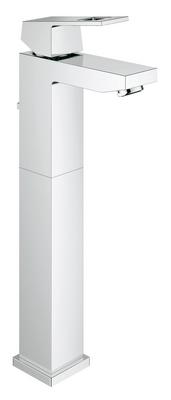 grohe eurocube mitigeur r hauss pour vasque poser 23136000 chrome. Black Bedroom Furniture Sets. Home Design Ideas