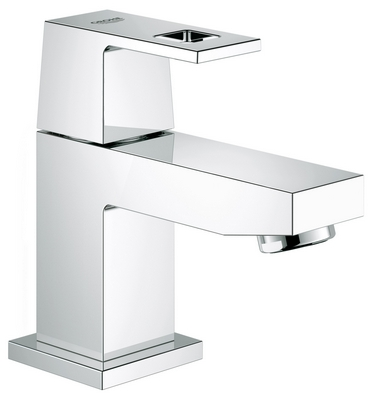 grohe eurocube robinet de lave mains 1 2 23137000 chrome. Black Bedroom Furniture Sets. Home Design Ideas