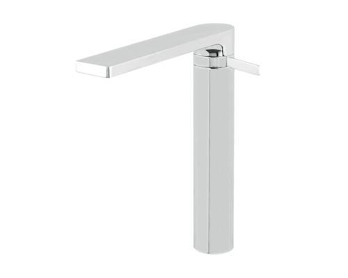 ramon soler arola mitigeur haut pour vasque poser et ou vier avec bec cascade chrome arola. Black Bedroom Furniture Sets. Home Design Ideas