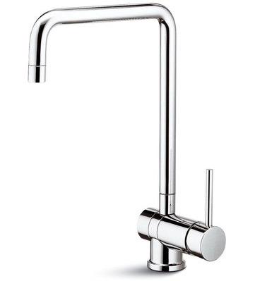Newform x t robinet mitigeur d vier escamotable pour for Robinet cuisine solde