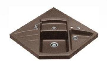 blancomodus m 90 silgranit module vier de coin caf 515 085. Black Bedroom Furniture Sets. Home Design Ideas