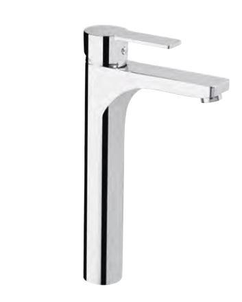 ramon soler rs q mitigeur haut pour vasque poser chrome rs q 9310 ch - Mitigeur Haut Vasque