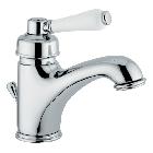 Robinet mitigeur de bain douche r tro nostalgique for Robinet design salle de bain